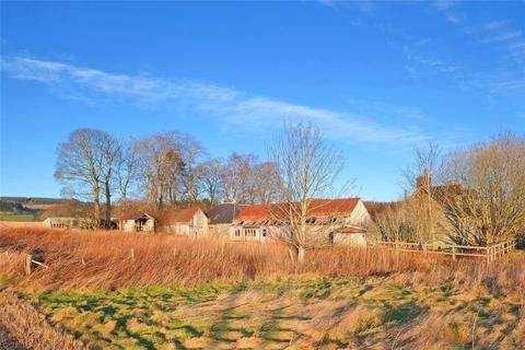Land for sale - Millbank Cottage & Croft, Sauchen, Inverurie, Aberdeenshire, AB51