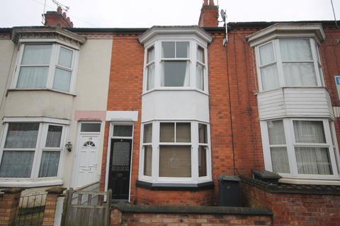 2 bedroom terraced house for sale - Eastleigh Road, West End, Leicester