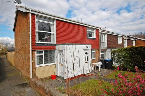 2 bedroom ground floor flat to rent - Carr House Drive, Newton Hall, Durham