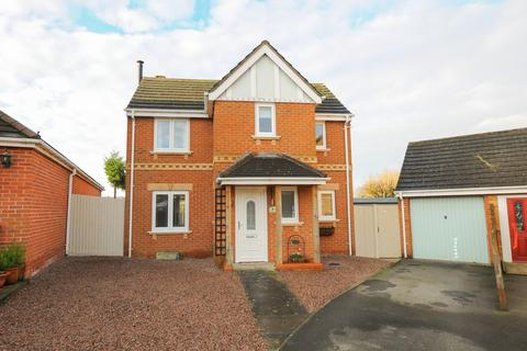 3 bedroom detached house for sale - Spital Brook Close, Chesterfield