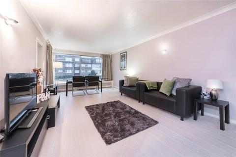 2 bedroom flat to rent - Southwick Street, London