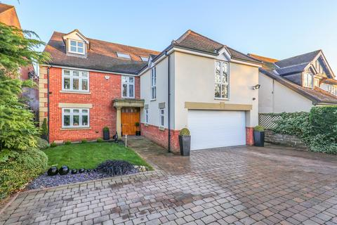 5 bedroom detached house for sale - Whirlow Park Road, Whirlow