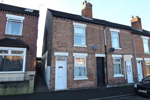2 bedroom end of terrace house for sale - High Bank Road, Burton-on-Trent
