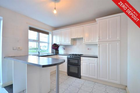 2 bedroom house to rent - Fenham