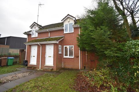 2 bedroom semi-detached house to rent - NO Application Fees - Royle Road, Castleton