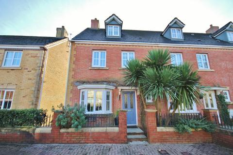 4 bedroom end of terrace house for sale - Clos Maedref, Radyr, Cardiff