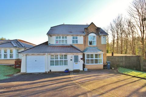 4 bedroom detached house for sale - Maes Y Fioled, Morganstown, Cardiff