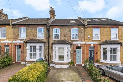 4 bedroom terraced house for sale - Dumbreck Road, Eltham SE9