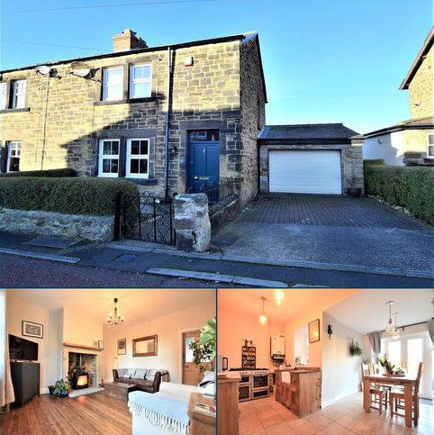 2 bedroom semi-detached house for sale - Eighton Banks