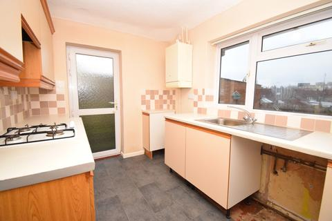 2 bedroom semi-detached bungalow for sale - Lonsdale Road, Thurmaston, Leicester