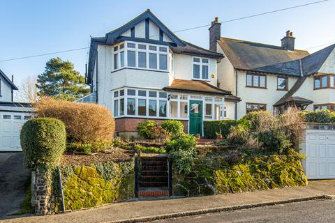 4 bedroom detached house for sale - Riddlesdown Road, Purley