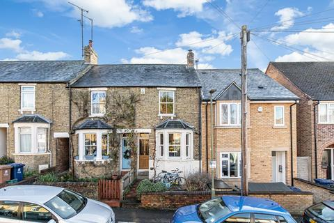 3 bedroom terraced house for sale - William Street, Marston, OX3