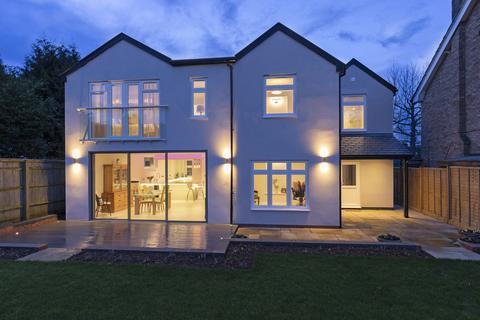 4 bedroom detached house for sale - Finchcroft Lane, Cheltenham GL52 5BD