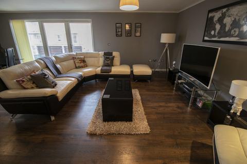 2 bedroom apartment for sale - Sorrento House, Heol Glan Rheidol, Cardiff
