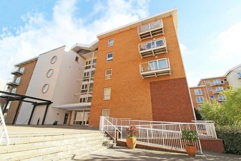 2 bedroom apartment for sale - Sorrento House, Heol Glan Rheidol, Century Wharf