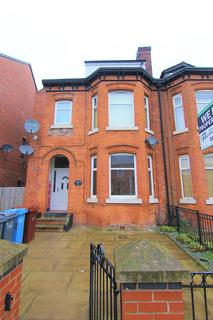 1 bedroom ground floor flat for sale - Ashton Old Road, Manchester