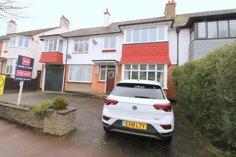 1 bedroom apartment for sale - Hadleigh Road, Leigh-on-Sea