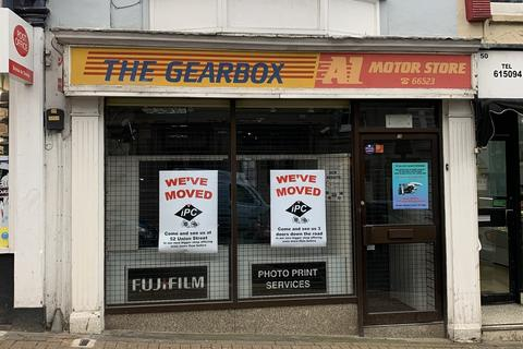 Retail property (high street) to rent - Union Street, Ryde