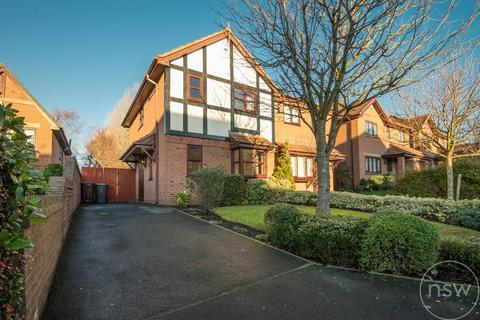 3 bedroom semi-detached house to rent - Fairfield Drive, Ormskirk