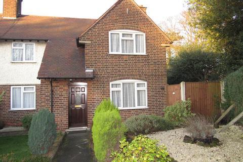 3 bedroom house to rent - Danethorpe Vale, Sherwood, Nottinghamshire