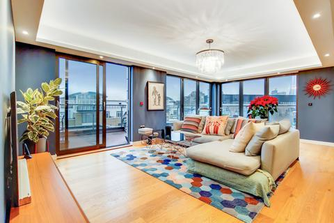 2 bedroom penthouse for sale - Royal Tower Lodge, Wapping