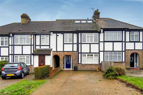 4 bedroom terraced house for sale - Frederick Road, Cheam, Sutton, SM1
