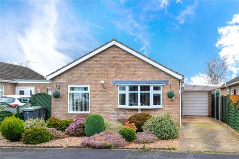 2 bedroom detached bungalow for sale - Bishops Road, Leasingham, Sleaford, Lincolnshire, NG34