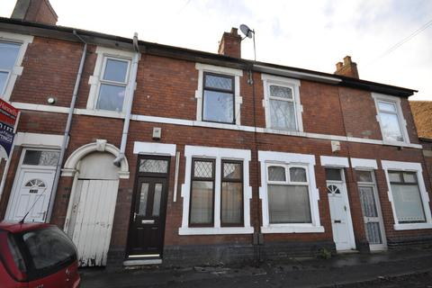 2 bedroom terraced house for sale - Drewry Lane, Derby