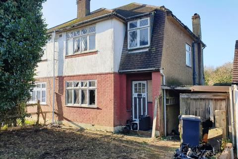 3 bedroom semi-detached house for sale - Tollers Lane, Old Coulsdon, CR5