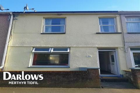 3 bedroom terraced house to rent - William Street