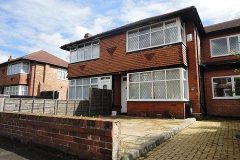 7 bedroom semi-detached house to rent - Beech Grove, Fallowfield