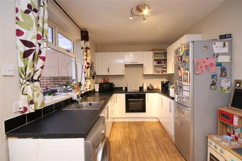 3 bedroom terraced house for sale - Poplar Avenue, Pinehurst, Swindon, Wiltshire, SN2