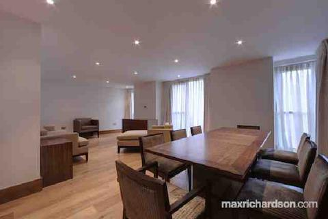 3 bedroom property to rent - Park View Residence, 215-229 Baker Street, London, NW1