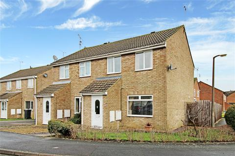3 bedroom semi-detached house for sale - Silchester Way, Swindon, Wiltshire, SN5