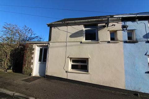 2 bedroom end of terrace house for sale - Brynteg Cottage, Tylorstown