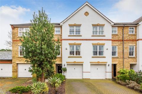 4 bedroom townhouse for sale - Burlington Place, Reigate, Surrey, RH2