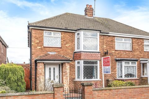 3 bedroom semi-detached house for sale - South View, Grimsby, DN34