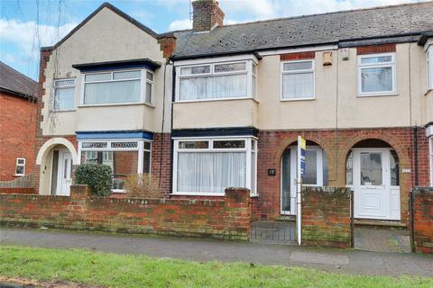 3 bedroom terraced house for sale - Barrington Avenue, Hull, East Yorkshire, HU5