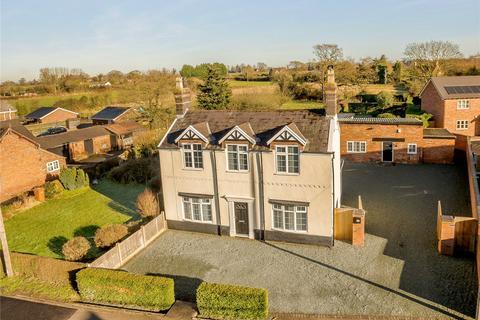 4 bedroom detached house for sale - Alpraham, Tarporley, Cheshire
