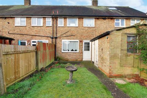 3 bedroom terraced house for sale - Valentine Close, Hull, East Yorkshire, HU4