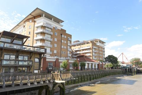 2 bedroom apartment to rent - Odessa Street, Surrey Quays