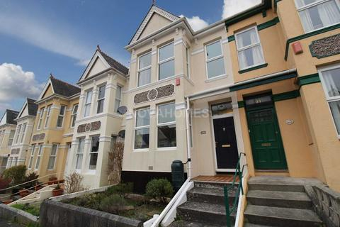3 bedroom terraced house for sale - Endsleigh Park Road, Peverell, PL3 4NH