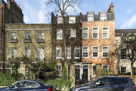 4 bedroom terraced house for sale - Kensington Square, London, W8