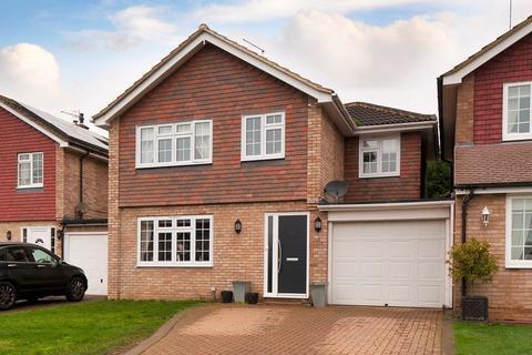 4 bedroom detached house for sale - Sullivan Road, Tonbridge