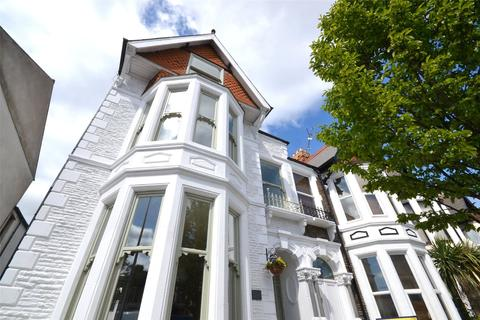 2 bedroom apartment for sale - Shirley Road, Roath Park, Cardiff, CF23