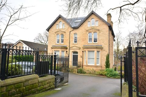 2 bedroom apartment for sale - The Terrace, Park Crescent, Roundhay, Leeds