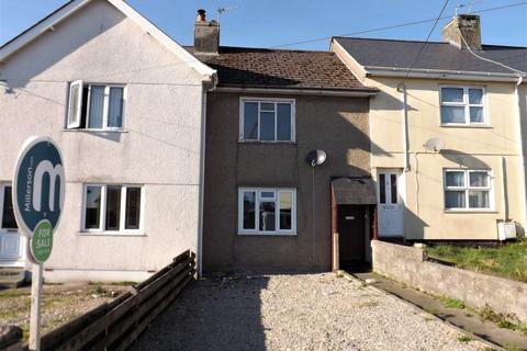 2 bedroom terraced house for sale - Tremayne Road, St. Austell