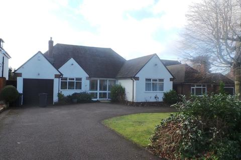 3 bedroom detached house to rent - Walsall Road, Four Oaks