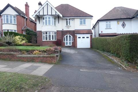 5 bedroom detached house for sale - Maney Hill Road, Sutton Coldfield
