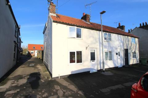 2 bedroom end of terrace house for sale - Main Street , Cranswick